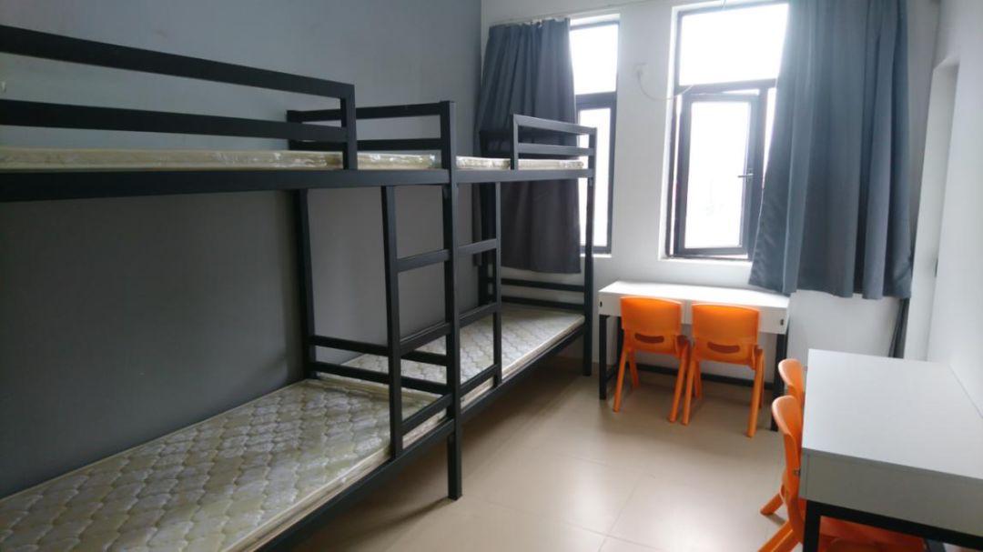 廣東酒店管理職業技術學院宿舍條件怎么樣—宿舍圖片內景