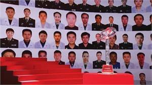 2015感动中国十大人物事迹及颁奖词【中国援非医疗队】