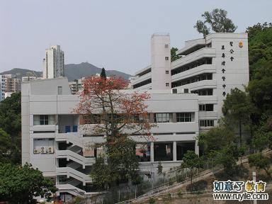 圣公会莫寿增会督中学