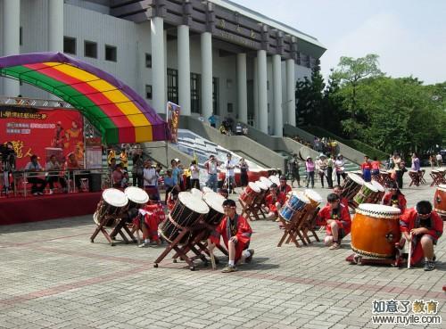 台南市关庙区关庙国民小学