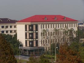 上海师范大学信息与机电工程学院