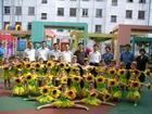 深圳海濱幼兒園照片