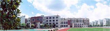 上海行知小学上海行知小学校园风景3