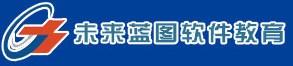 西安未來藍圖標志