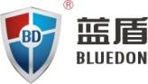 蓝盾信息安全标志