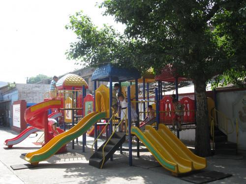 張家口市下花園區城鎮街道辦事處幼兒園照片