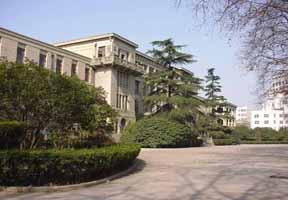 解放軍南京政治學院