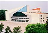 海军工程大学海军工程大学体育馆