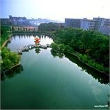 湘潭大学俯瞰