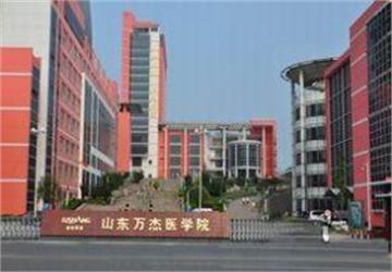 齊魯醫藥學院