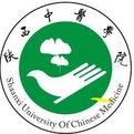 陕西中医药大学校徽