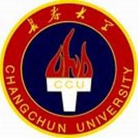 长春大学旅游学院校徽