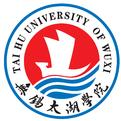 无锡太湖学院校徽