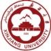 新疆大学校徽