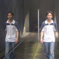 廣西來賓興賓區何江