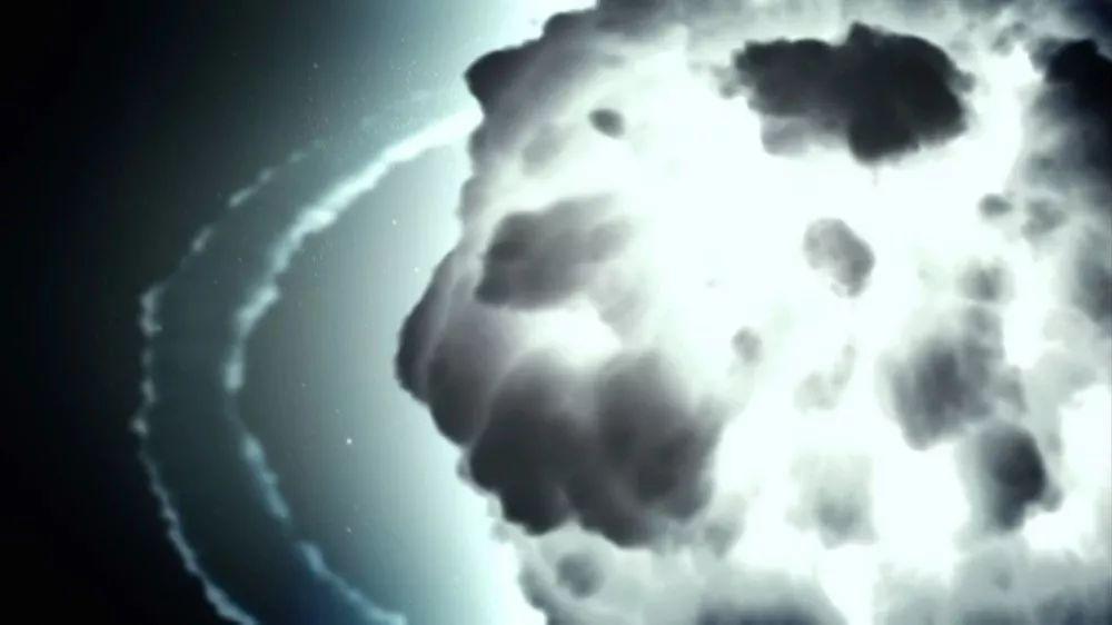 超震撼《旅行到宇宙边缘》(90分钟完整版),沿途能看到什么?