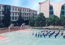 長沙市財經職業中專學校