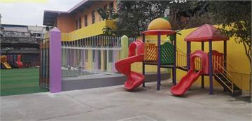 鉛山縣金豆豆藝術幼兒園鉛山縣金豆豆藝術幼兒園照片2