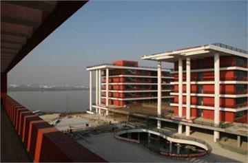 武汉职业技术学院武汉职业技术学院照片14