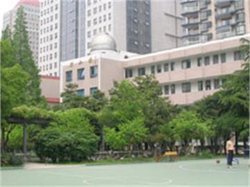 南京市金陵中学南京市金陵中学照片4