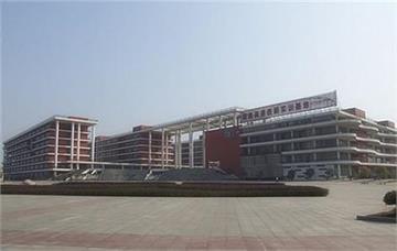 武汉铁路职业技术学院武汉铁路职业技术学院照片3