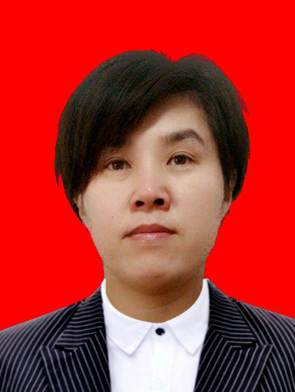睢宁县第二中学胡春艳老师照片
