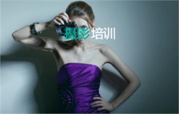 桂林婚纱样片摄影培训