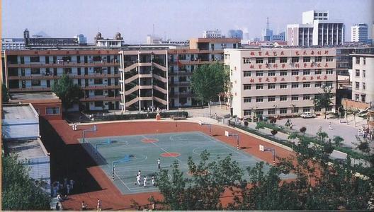 济南燕山小学