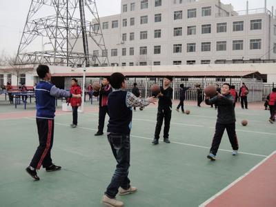 哈尔滨市奋斗小学