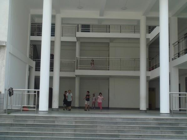 中国地质大学附属学校小学部