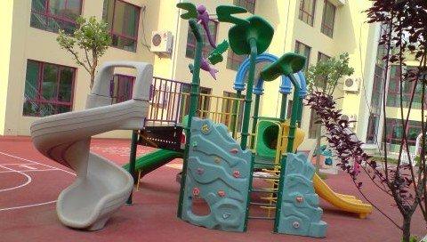 小海豚?如意苑幼儿园