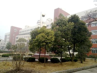 安徽省霍邱县第一中学(霍邱一中)